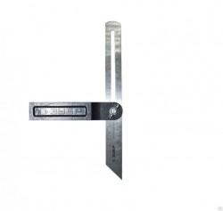 Угломер стальной с пластмассовой ручкой ЗУБР Мастер 3428_z01