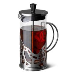 Чайник поршневой 350мл Cite Silver APOLLO genio CTS-350