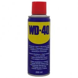 Смазка универсальная WD-40 200г