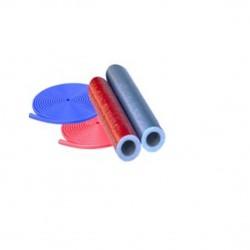 Трубная изоляция Порилекс НПЭ 18*6 2м SP красный