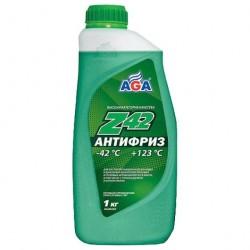 Антифриз зеленый 946мл, готовый к применению AGA048 Z