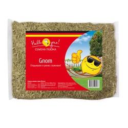Семена газонной травы GNOM GRAS 0,3кг