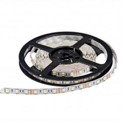 Лента светодиодная Включай PRO SMD-5050/30-12v-RGB 7,2w/m  IP65  (5м)
