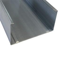 Профиль стоечный (ПС) Гипрофи Лайт 100/50/3000 мм