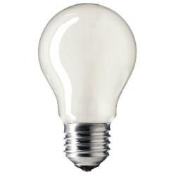 Лампа Philips А55 Е27 75Вт 230В матовая