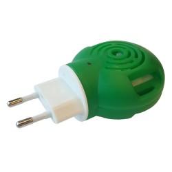 Электрофумигатор универсальный для жидкости и пластин от комаров 1090021