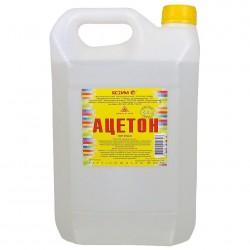Ацетон 5,0л
