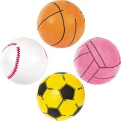 Мяч надувной по видам спорта, 41см, 31004 Bestway