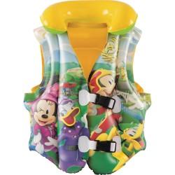 Жилет для плавания Mickey, 51*46см, 91030 Bestway