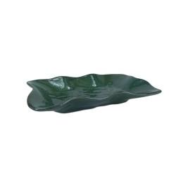 """Блюдо 26*17см """"Акварель"""" керамика A19024-26/17"""