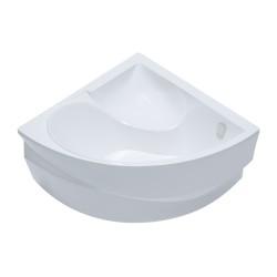 Ванна акриловая на каркасе Triton Синди 125x125 Н0000000214