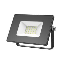 Прожектор светодиодный Gauss Elementary 613100320 20W 1320lm IP65 6500К черный