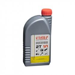 Масло моторное 2Т полусинтетика API TС, 1л., Ставр ст-масло2Тполусинтетика