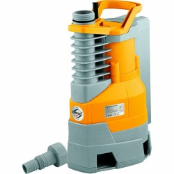 Насос дренажный DPХ950, Х-Pro, 950 Вт, подъем 8.5 м, 15500 л/ч DENZEL
