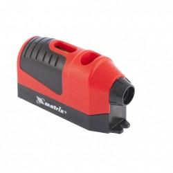 Уровень лазерный дальность 5м, точность +1 мм/м, Matrix 35006