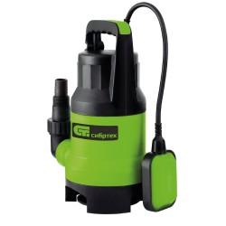 Дренажный насос для грязной воды Сибртех СДН800-35, 800 Вт, напор 9 м, 13500 л/ч 97265