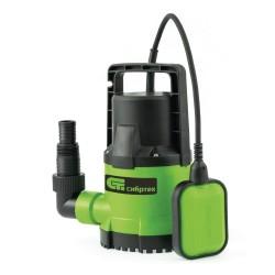 Дренажный насос для чистой воды Сибртех СДН300-5, 300 Вт, напор 6,5м, 6500 л/ч 97261