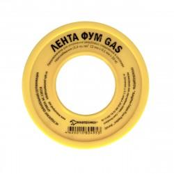 Лента ФУМ GAS