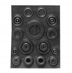 Набор сантехнических прокладок № 2, MP-У