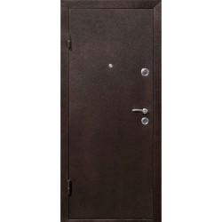 Дверь входная Йошкар Золотистый Дуб 2050*860  Левая 2050х860