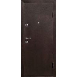 Дверь входная Йошкар Золотистый Дуб 2050*960 Правая 2050х960 правая