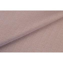 Портьера  73300622 2,0х2,6м рогожка розовый