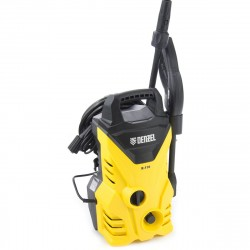 Машина моечная высокого давления R-110, 1500 Вт, 110 бар, 5,7 л/мин, переносная// DENZEL 58232