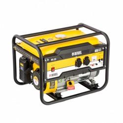 Генератор бензиновый PS 33, 3.3 кВт, 230 В, 15 л, ручной стартер Denzel 946834