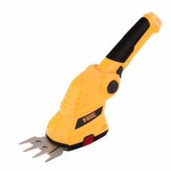 Ножницы-кусторез аккумуляторные G411 3,6В Li-Ion 1,5 Ач// Denzel 1.5 96817