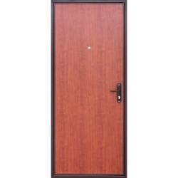 Дверь входная Стройгост 5 Рф Рустикальный Дуб 2050х860 правая,
