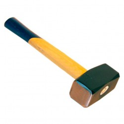 Кувалда 2,0кг с деревянной ручкой  Santool 030821-200