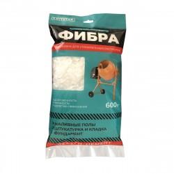 Фибра полипропиленовая Cemmix Fibra, 600 грамм