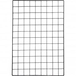 Органайзер-решетка 65х45см Волшебная страна 10 клипс в комплекте 007128