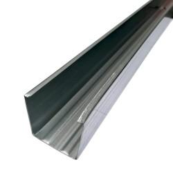 Профиль стоечный (ПС) Гипрофи Лайт 50х50 мм 3 м