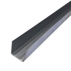 Профиль потолочный направляющий (ППН) Гипрофи Лайт 27х28 мм 3 м