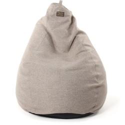 Пуф-мешок MAXI (Топленое молоко)