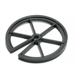 Фиксатор <колесо> 5/30, для утеплителя, 50 шт.