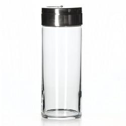Емкость для специй Бейзик 250мл Pasabahce стекло 43890SLB
