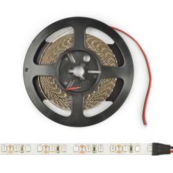Лента светодиодная Volpe ULS-M11-2835-60LED/m-8mm-IP20-DC12V-4,8W/m-5M-4000K Profi