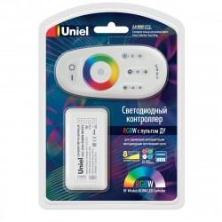 Контроллер Uniel ULC-G10-RGB WHITE
