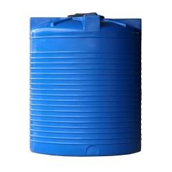 Бак большой пластиковый на 2000 литров 531333