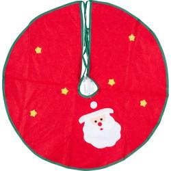 Юбка декоративная для новогодней елки sysq-071914 Волшебная страна 005795
