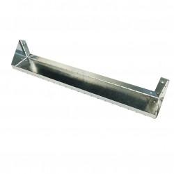 Полка металлическая ПУ-503 503х78