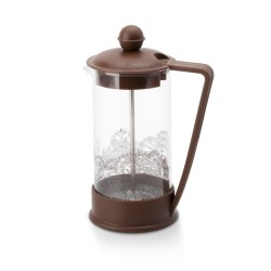 Френч-Пресс 350мл Choco Atmosphere стекло AT-K1315