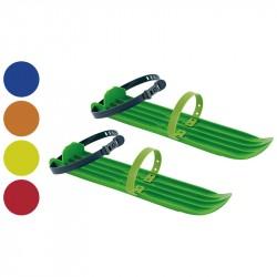 Мини-лыжи большие р-2 (2 ремня крепления)