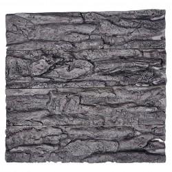 Камень интерьерный Кора с черным мрамором