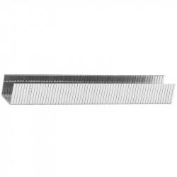 Скобы для степлера 14мм тип 140 закаленные 1000шт STAYER 31610-14