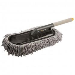 Щетка автомобильная для удаления пыли, микрофибра STELS 55226