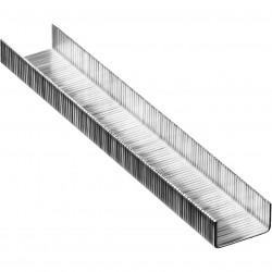 Скобы для степлера тонкие 6мм тип 53, 1000 шт Зубр 31625-06