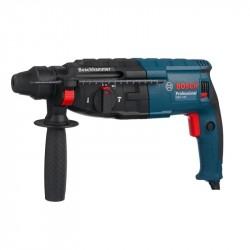 Перфоратор Bosch GBH 240 Professional, SDS+, 790Вт, 930об/мин, 4200уд/мин, 2.7Дж, кейс, 0611272100